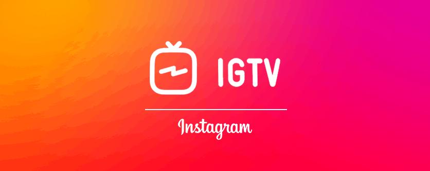 nstagram IGTV: como usar