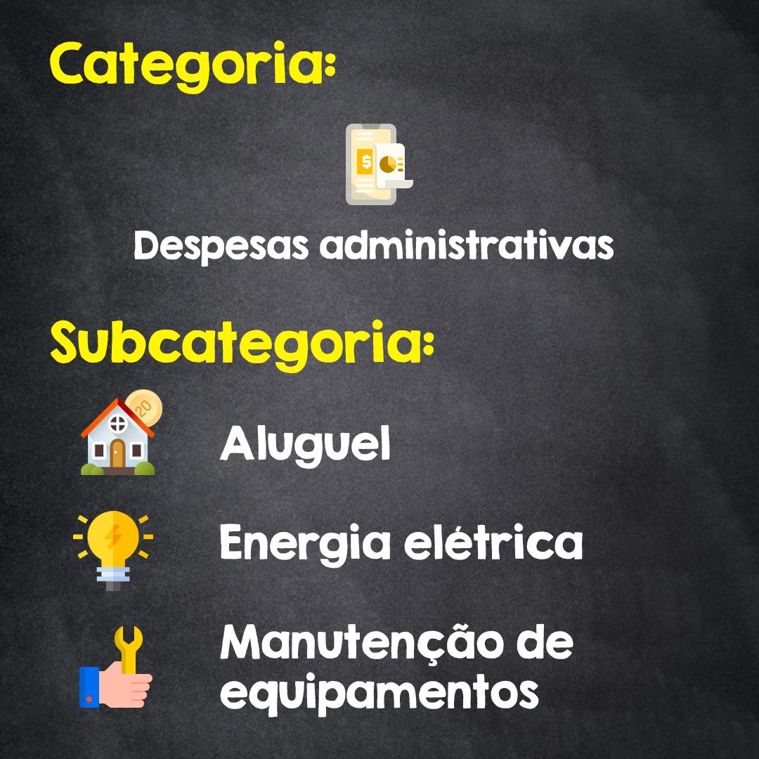 plano de contas para agências de viagens