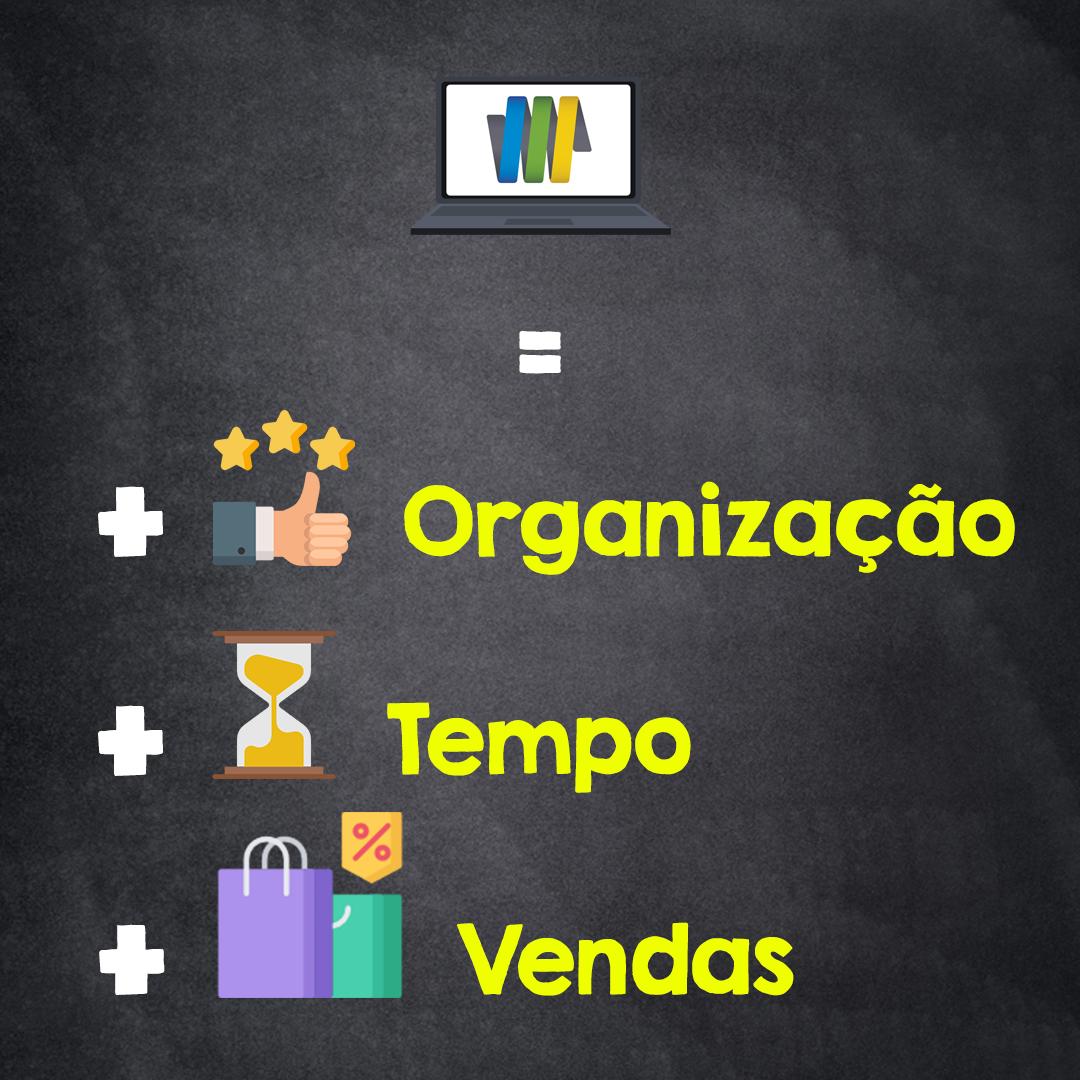 o sistema monde ajuda o seu plano de metas de despesas com organização e facilidade