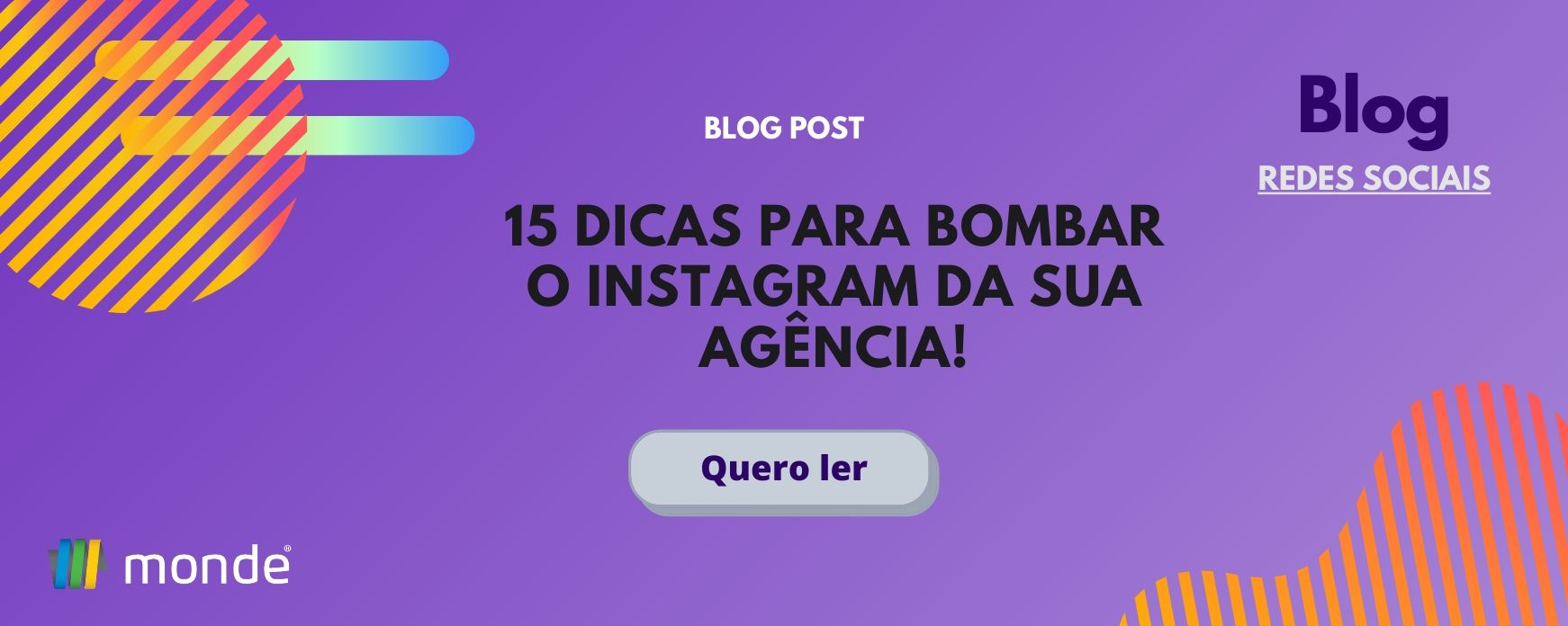 15 dicas pra bombar nas redes sociais