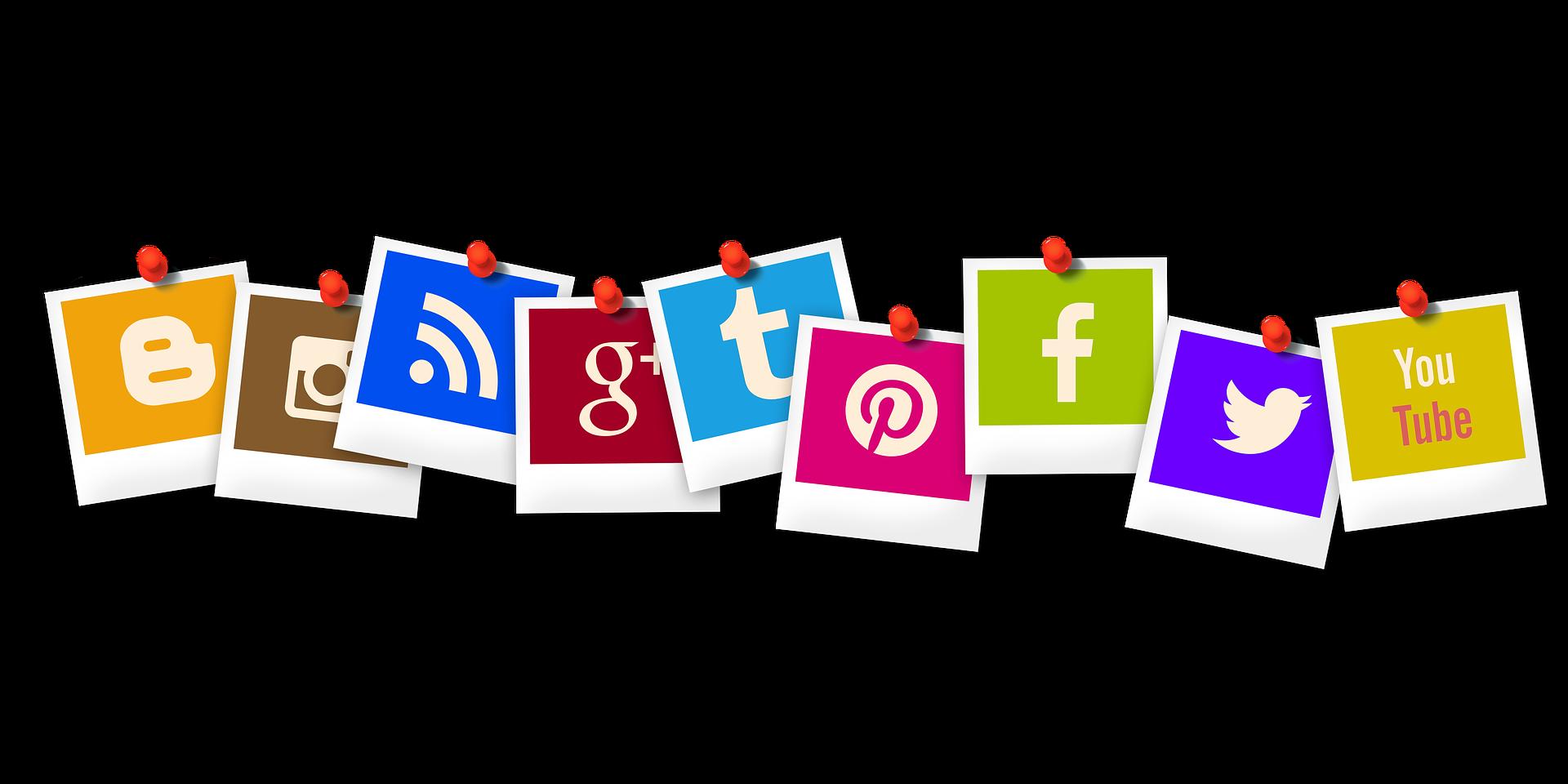 vendas a longo prazo: se relacione nas redes sociais