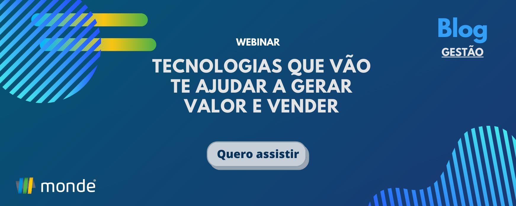 palestra: informações para gerar valor