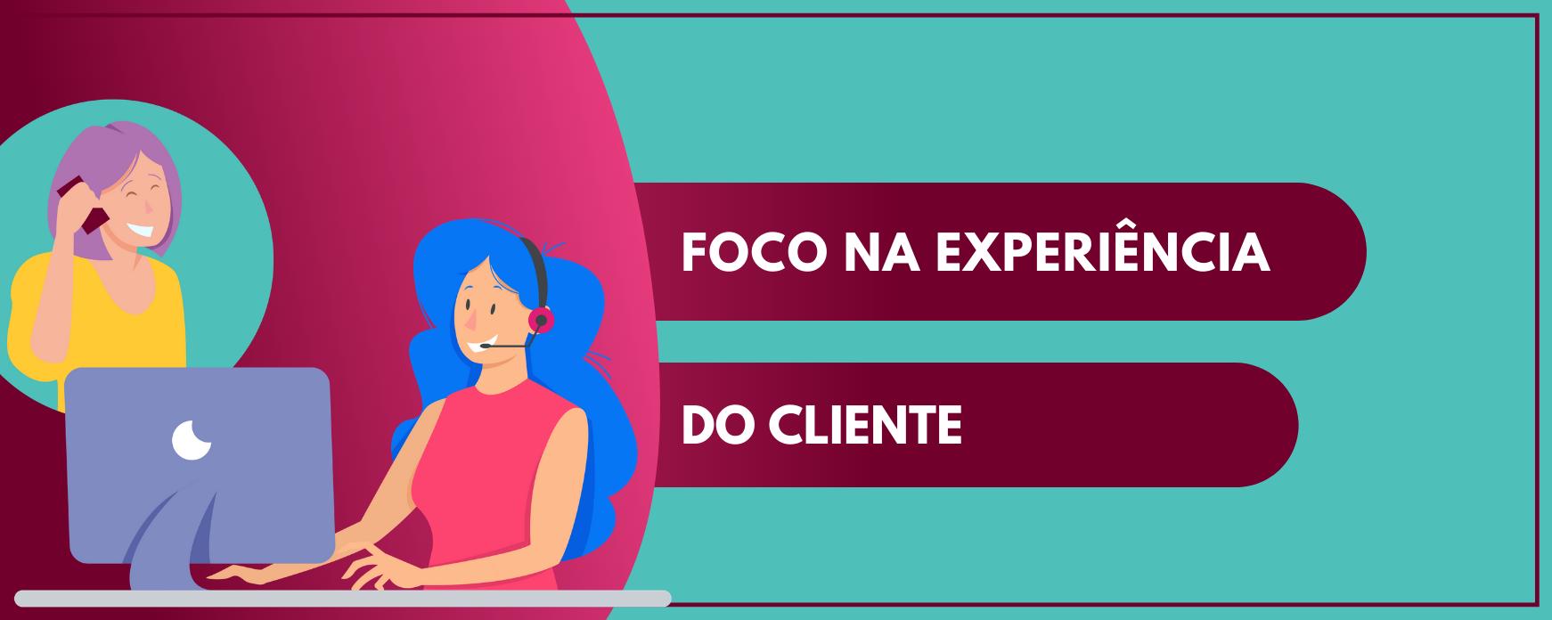 como elevar a experiência do cliente