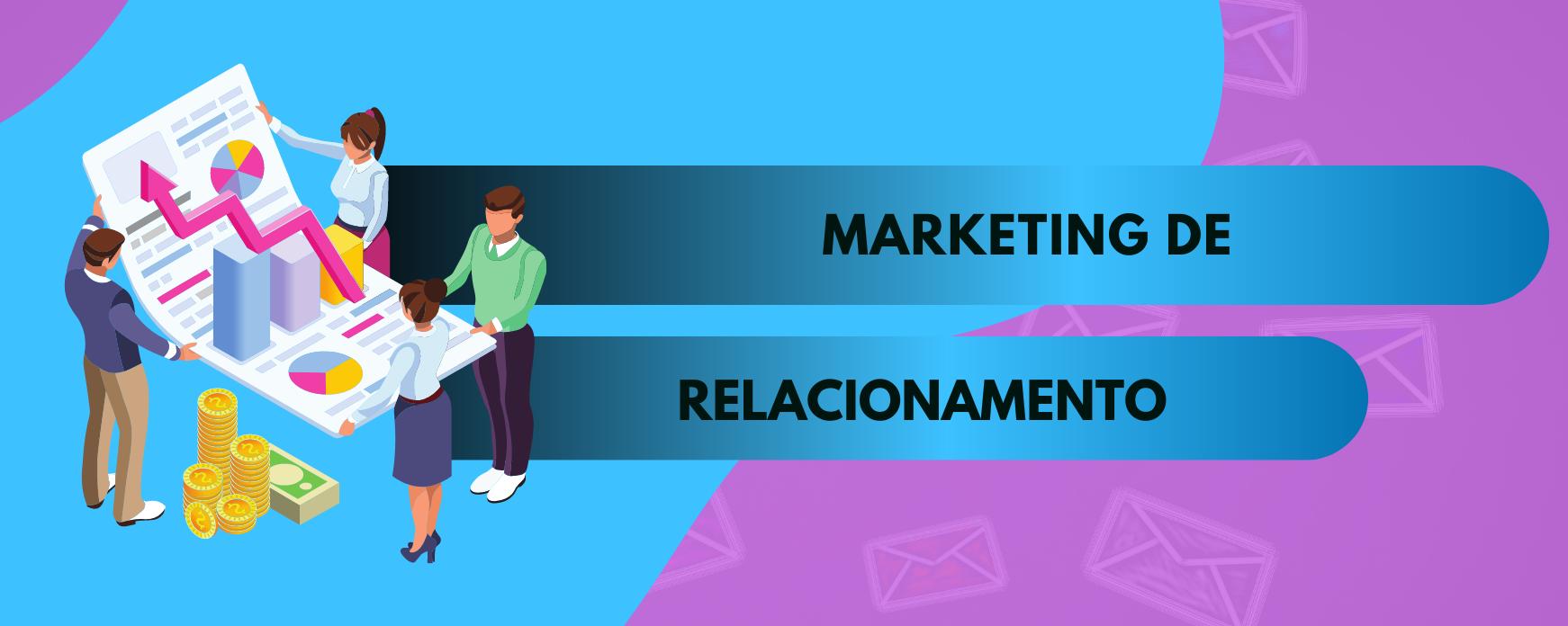 capa do artigo de marketing de relacionamento
